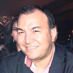 Rachid Chaouki, PDG